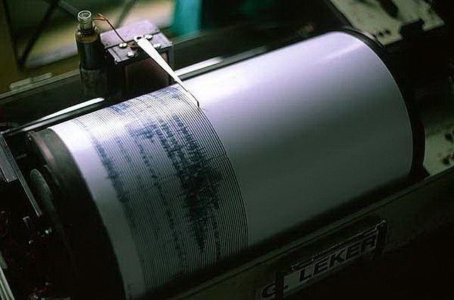 Неощущаемое сейсмособытие зарегистрировали в акватории Кроноцкогo залива